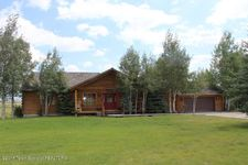 25 Carter Ave, Cora, WY 82925