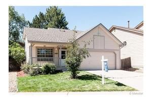 4185 S Lewiston Cir, Aurora, CO 80013