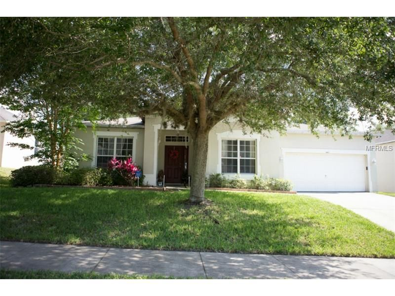 445 Rob Roy Dr Clermont, FL 34711