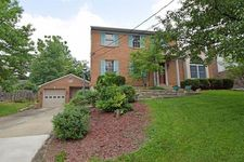 151 Louise Dr, Fort Mitchell, KY 41017