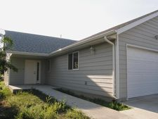 506 508 Central Ave, Power, MT 59468
