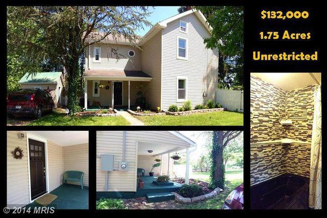 136 allensville rd hedgesville wv 25427 - Charlottesville craigslist farm and garden ...