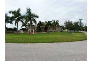 24400 SW 212th Ave, Homestead, FL 33031