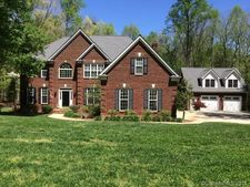 3546 Weddington Oaks, Matthews, NC 28104