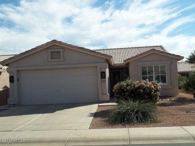 1393 E Cherry Hills Dr, Chandler, AZ