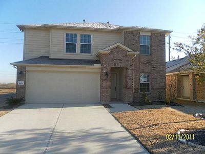 5430 Marble Ravine Dr, Richmond, TX