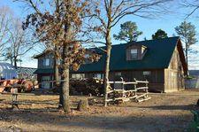 1641 Polk Creek Rd, Caddo Gap, AR 71935