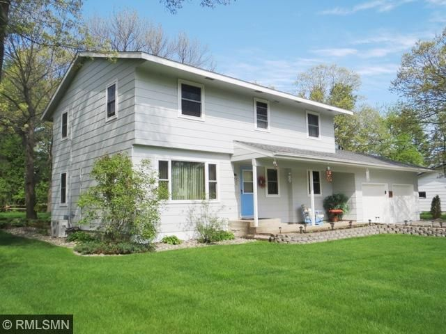 Homes For Sale In Cass County Mn