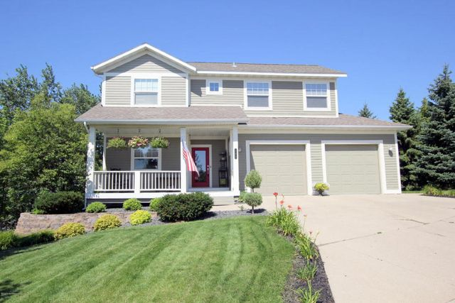 102 Andrew Dr Fergus Falls Mn 56537 Home For Sale And