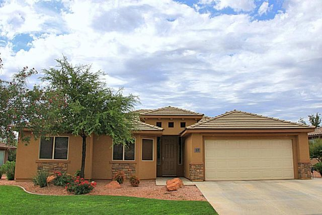 331 w 300 s ivins ut 84738 home for sale and real