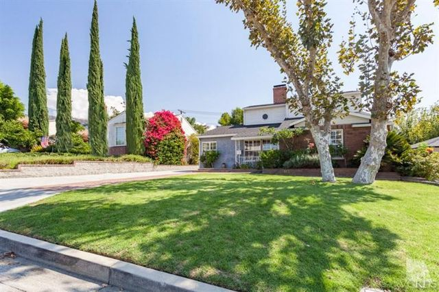 2508 N Lamer St Burbank Ca 91504 Home For Sale And Real Estate Listing