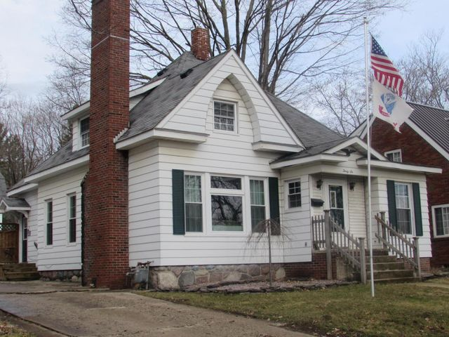 36 glendale ave hillsdale mi 49242 home for sale and real estate listing