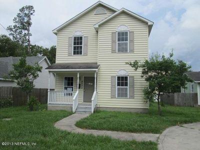 1830 East Rd, Jacksonville, FL