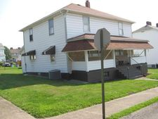 3351 3rd St, Grindstone, PA 15442
