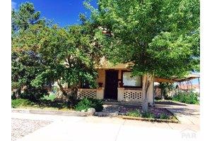 1124 S Santa Fe Ave, Pueblo, CO 81006