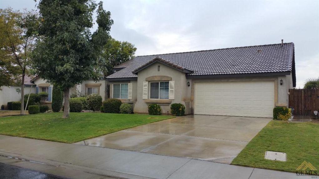 4707 Pikes Peak Ln Bakersfield, CA 93311