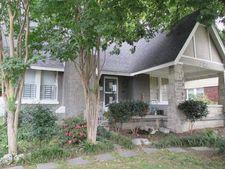 2074 Jackson Ave, Memphis, TN 38112