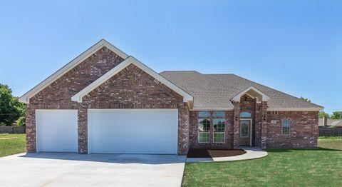 311 Driftwood Dr, Lakeside City, TX 76308