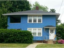 621 18th St Nw, Canton, OH 44703