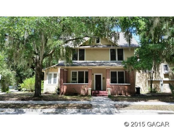 406 ne 7th st gainesville fl 32601 home for sale and