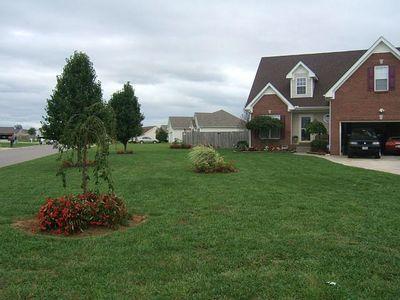 3835 Roscommon Way, Clarksville, TN
