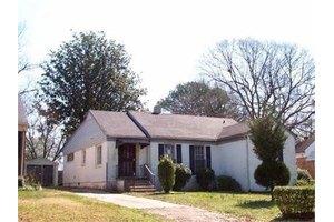 1126 Brower St, Memphis, TN 38111
