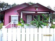 626 Albert St, Prichard, AL 36610