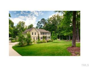 808 Greenwood Rd, Chapel Hill, NC 27514