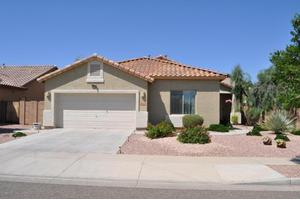 16868 W Nottingham Way, Surprise, AZ 85374
