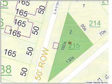 107 4th St Sw, Attalla, AL 35954