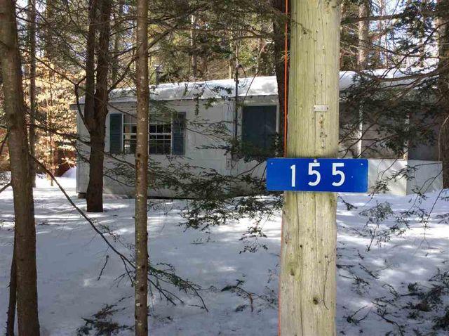 155 Crooked Trail Rd, Providence, NY 12850
