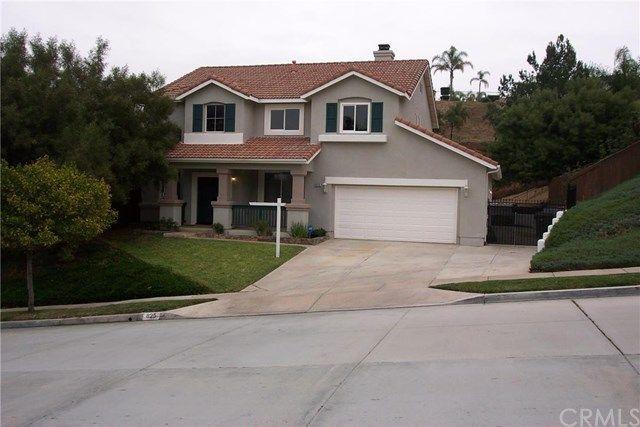 825 Via Blairo, Corona, CA 92879