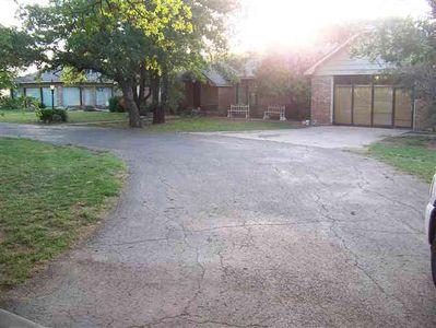 6941 Poolville Rd, Outside Duncan, OK