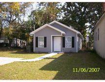 808 Elliott Ave, Savannah, GA 31415