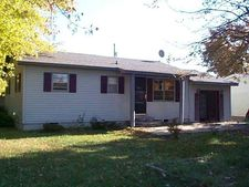 28104 Spears St, Bell City, MO 63735