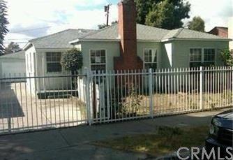 1219 N Santa Fe Ave, Compton, CA 90221