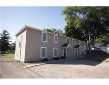 1021 St Peter # B, South Bend, IN 46617