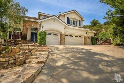 3877 Marks Rd, Agoura Hills, CA 91301