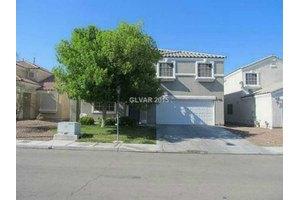 2602 Paradise Isle Ave, North Las Vegas, NV 89031