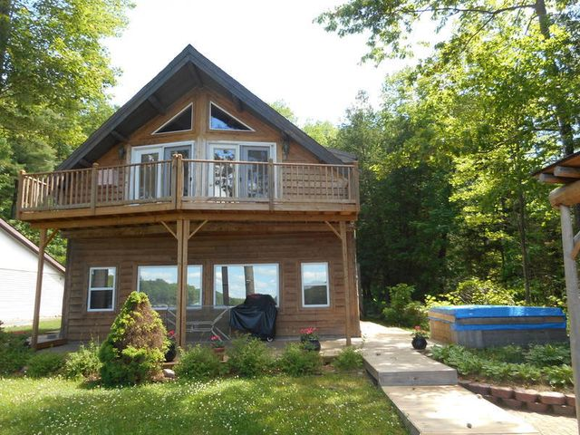 3970 lake st glennie mi 48737 home for sale and real estate listing