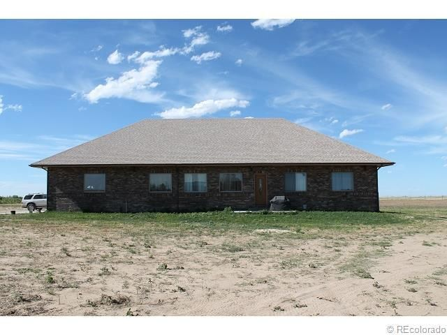 1314 n county road 125 bennett co 80102 home for sale and real estate listing