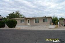 2256 E Jasmine Dr, Tucson, AZ 85706