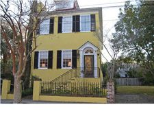 5 New St, Charleston, SC 29401