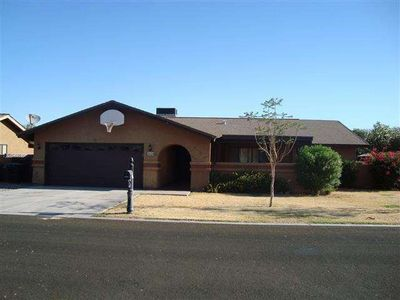 3458 E Moreno Ln, Yuma, AZ