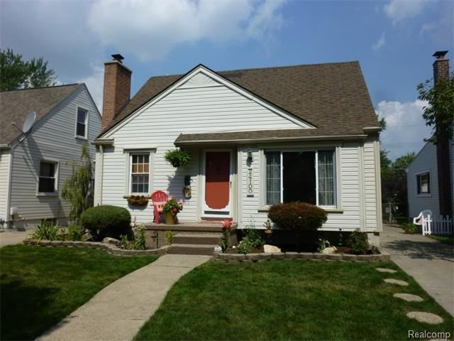 24100 boston st dearborn mi 48124 home for sale and