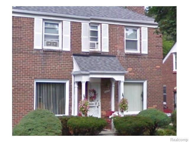 16521 sussex st detroit mi 48235 home for sale and real estate listing