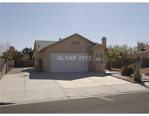 Clark County Nevada Property Appraiser