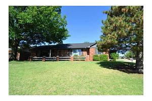 6419 Grandview Pl, Oklahoma City, OK 73116