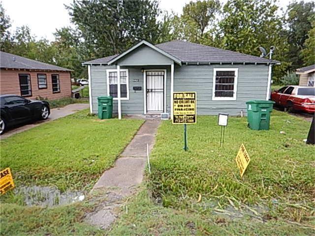 Homes For Rent Sunnyside Houston Texas