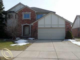 15722 Greenview, Fraser, MI
